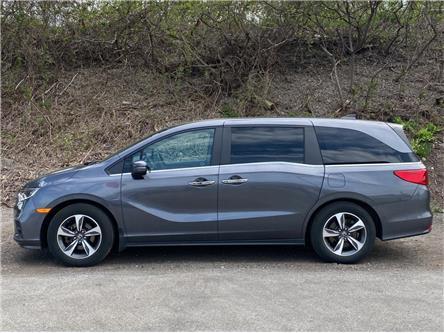2018 Honda Odyssey EX (Stk: M0433A) in London - Image 1 of 30