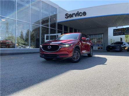 2018 Mazda CX-5 GS (Stk: M7275A) in Mont-Laurier - Image 1 of 15
