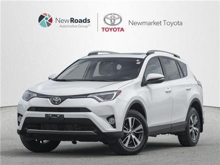 2017 Toyota RAV4 XLE (Stk: 360791) in Newmarket - Image 1 of 23