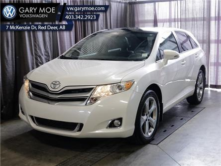 2016 Toyota Venza AWD XLE (Stk: VP7833) in Red Deer County - Image 1 of 24