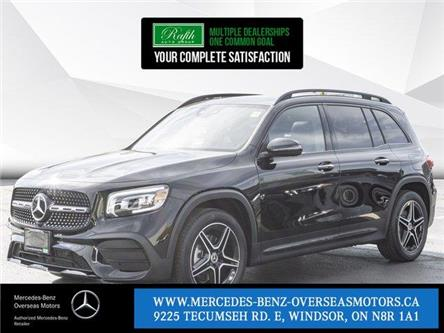 2021 Mercedes-Benz GLB 250 Base (Stk: M7943) in Windsor - Image 1 of 21