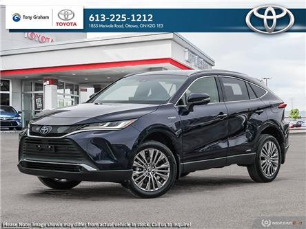 2021 Toyota Venza XLE (Stk: 60499) in Ottawa - Image 1 of 23