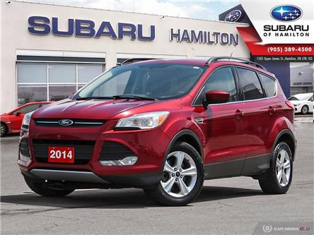 2014 Ford Escape SE (Stk: S8933A) in Hamilton - Image 1 of 29