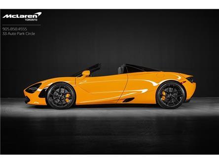 2020 McLaren 720S Spider Luxury (Stk: GK001) in Woodbridge - Image 1 of 20