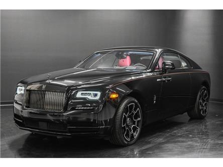 2019 Rolls-Royce Wraith Black Badge (Stk: SCA665) in Montreal - Image 1 of 30