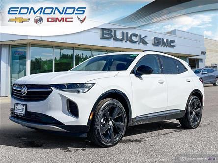 2021 Buick Envision Preferred (Stk: 1372) in Huntsville - Image 1 of 27
