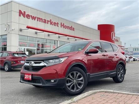 2019 Honda CR-V EX (Stk: 20-3506A) in Newmarket - Image 1 of 20