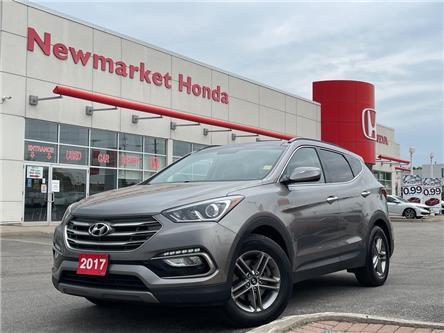 2017 Hyundai Santa Fe Sport  (Stk: 21-3734AB) in Newmarket - Image 1 of 20