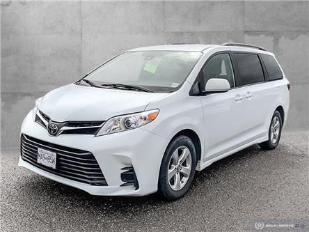 2020 Toyota Sienna LE 8-Passenger (Stk: 9783) in Williams Lake - Image 1 of 23