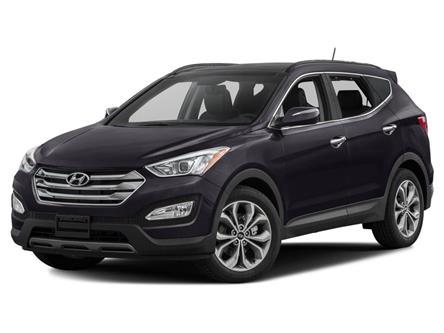 2016 Hyundai Santa Fe Sport 2.0T Limited (Stk: VE20023B) in Woodstock - Image 1 of 9