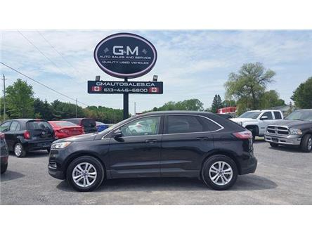 2020 Ford Edge SEL (Stk: LBA00651) in Rockland - Image 1 of 12