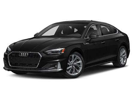2021 Audi A5 2.0T Komfort (Stk: 93824) in Nepean - Image 1 of 9
