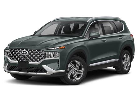 2021 Hyundai Santa Fe Preferred (Stk: 40476) in Saskatoon - Image 1 of 9
