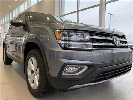 2018 Volkswagen Atlas 3.6 FSI Highline (Stk: 71060A) in Saskatoon - Image 1 of 13