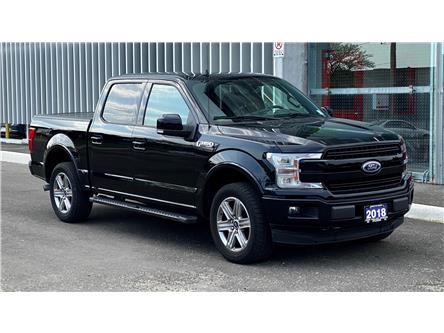 2018 Ford F-150 Lariat (Stk: 9321H) in Markham - Image 1 of 22