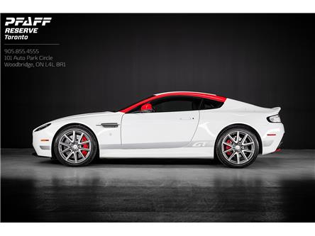 2015 Aston Martin Vantage GT Coupe Sportshift II  (Stk: JS003) in Woodbridge - Image 1 of 21