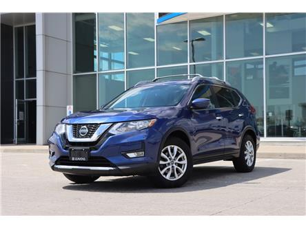 2018 Nissan Rogue SV (Stk: A2055) in London - Image 1 of 23