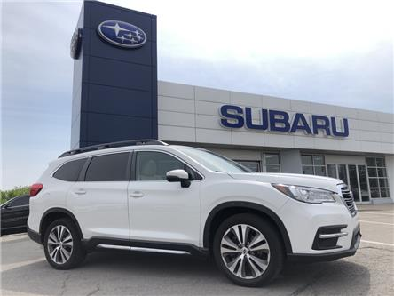 2019 Subaru Ascent Limited (Stk: P1026) in Newmarket - Image 1 of 21