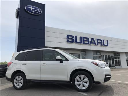 2018 Subaru Forester 2.5i Convenience (Stk: P1023) in Newmarket - Image 1 of 9