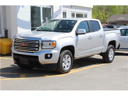 2018 GMC Canyon  (Stk: 21-132A) in Fredericton - Image 1 of 28