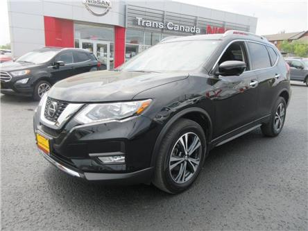 2019 Nissan Rogue  (Stk: P5470) in Peterborough - Image 1 of 26
