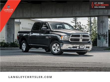 2015 RAM 1500 ST (Stk: M570061A) in Surrey - Image 1 of 27