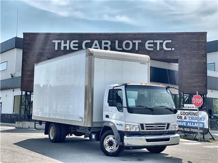 2009 Ford LOW CAB FORWARD  (Stk: 21246) in Sudbury - Image 1 of 20