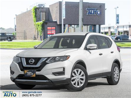 2017 Nissan Rogue S (Stk: 742659) in Milton - Image 1 of 19