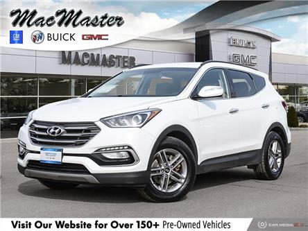 2018 Hyundai Santa Fe Sport 2.4 Premium (Stk: 03339-OC) in Orangeville - Image 1 of 27
