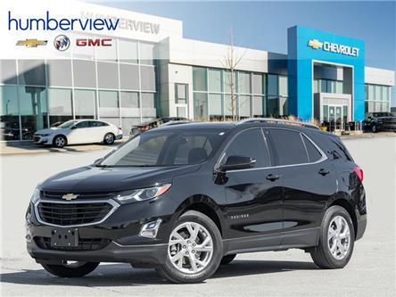 2018 Chevrolet Equinox LT (Stk: A1R014A) in Toronto - Image 1 of 22