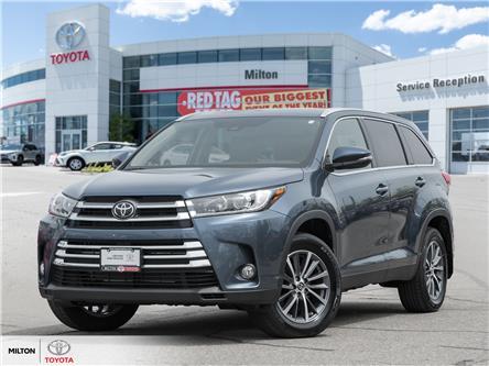 2019 Toyota Highlander XLE (Stk: 723311) in Milton - Image 1 of 24