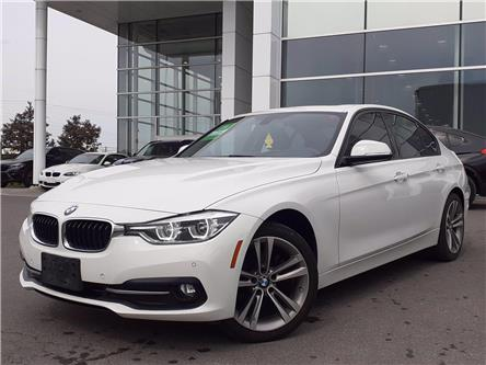 2017 BMW 320i xDrive (Stk: P9880) in Gloucester - Image 1 of 27