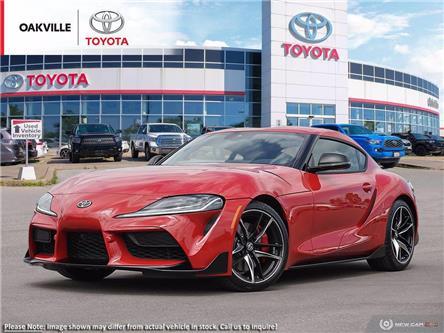 2021 Toyota GR Supra 3.0 Premium (Stk: 21550) in Oakville - Image 1 of 23