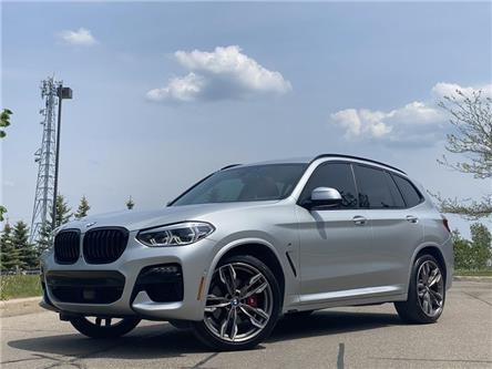 2021 BMW X3 M40i (Stk: P1827) in Barrie - Image 1 of 18
