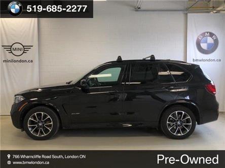 2018 BMW X5 xDrive35i (Stk: UPB2922) in London - Image 1 of 22