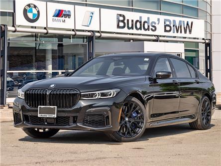 2022 BMW 750 Li xDrive (Stk: B94276) in Oakville - Image 1 of 28