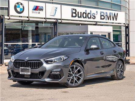 2021 BMW 228i xDrive Gran Coupe (Stk: B927281) in Oakville - Image 1 of 26