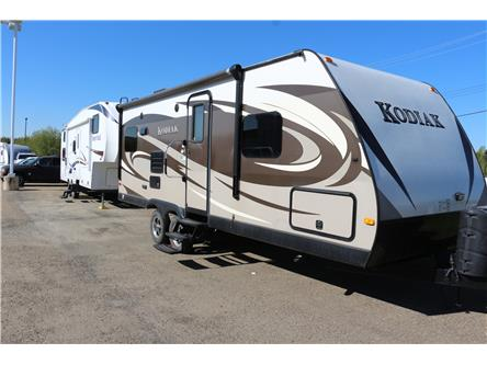2014 Dutchman 24 FT RESL (Stk: MP084) in Rocky Mountain House - Image 1 of 19