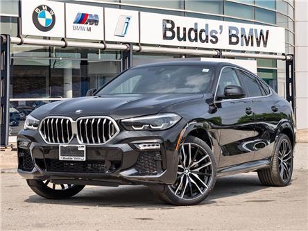 2021 BMW X6 xDrive40i (Stk: T942705D) in Oakville - Image 1 of 24