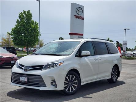 2018 Toyota Sienna  (Stk: P2696) in Bowmanville - Image 1 of 30