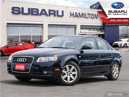 2006 Audi A4 2.0T (Stk: S8848A) in Hamilton - Image 1 of 27