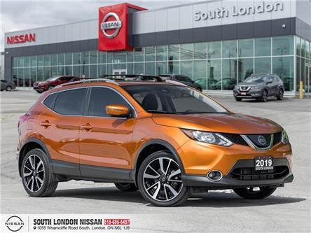 2019 Nissan Qashqai SL (Stk: L21012-1) in London - Image 1 of 21