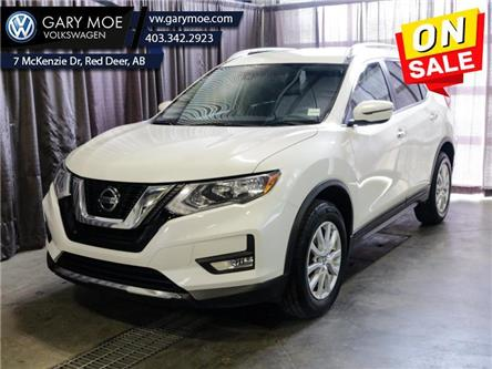 2020 Nissan Rogue AWD SV (Stk: VP7806) in Red Deer County - Image 1 of 24