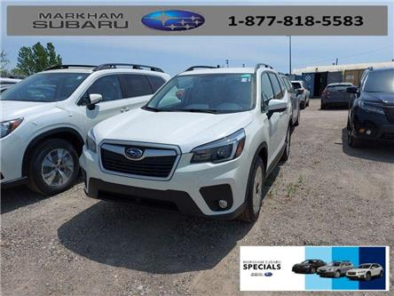 2021 Subaru Forester Convenience (Stk: M-10120) in Markham - Image 1 of 2