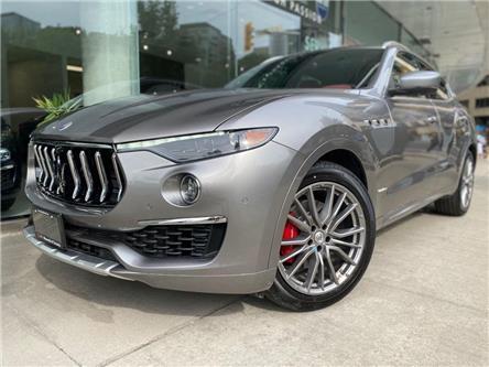 2021 Maserati Levante GranLusso (Stk: 86MA) in Toronto - Image 1 of 26