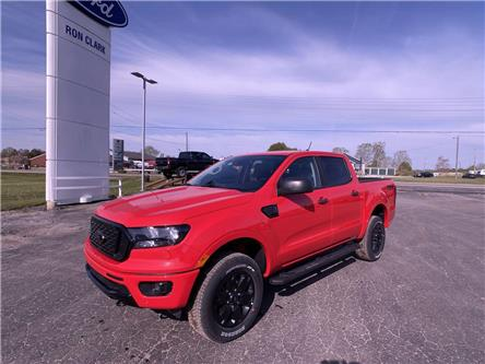 2021 Ford Ranger XLT (Stk: 15933) in Wyoming - Image 1 of 25