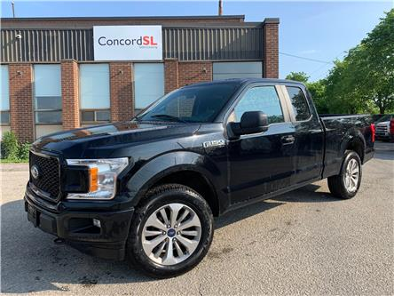 2018 Ford F-150 XL (Stk: C5984) in Concord - Image 1 of 5