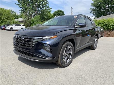 2022 Hyundai Tucson Hybrid Luxury (Stk: S22020) in Ottawa - Image 1 of 19