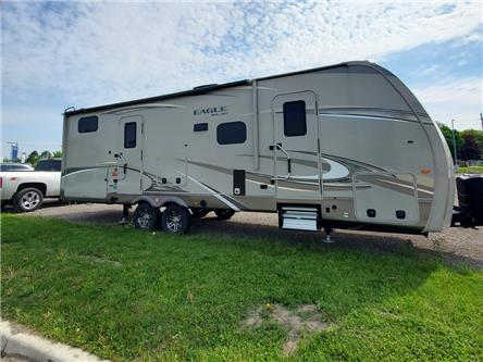 2019 Jayco TRAVEL TRAILER  (Stk: 21P033) in London - Image 1 of 14