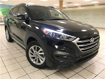 2018 Hyundai Tucson SE 2.0L (Stk: 6005) in Calgary - Image 1 of 11